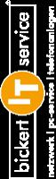 Logo von bickert IT service e.K.
